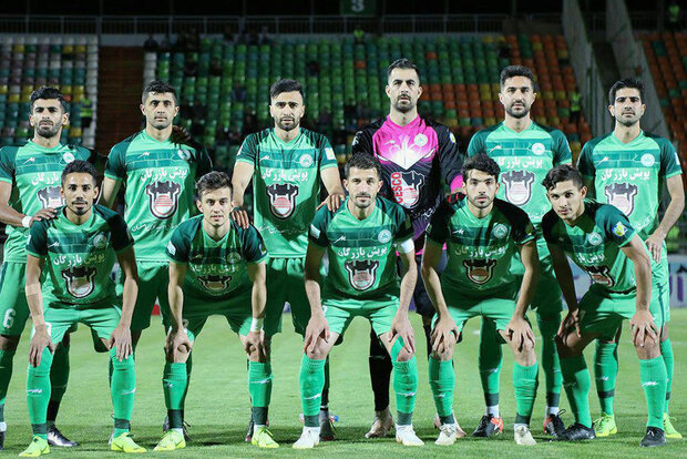Iran's Zobahan loses 2-1 to Saudi Al-Ittihad at AFC Champions League
