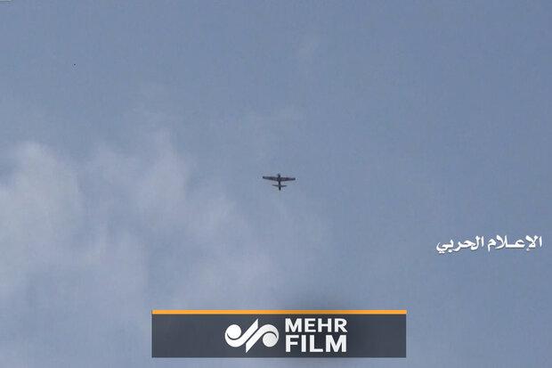 یمنی ڈرونز کا سعودی عرب کے اندر گھس کر حملہ