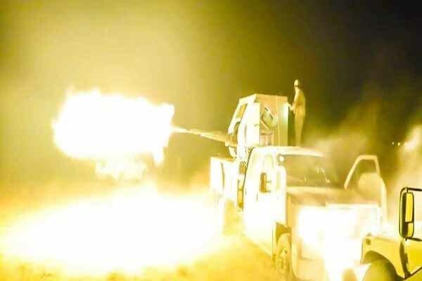 سرایا السلام یورش داعشی ها به سامراء را ناکام گذاشت