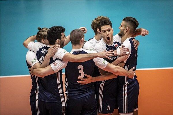 لهستان با شکست کانادا به نخستین برد هفته سومش رسید