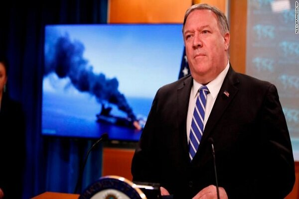 Rejection of MNA request, clear manifestation of Pompeo's lies