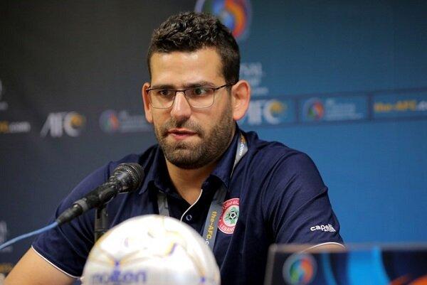 ایران تیم بزرگ و خوبی است/ افغانستان شانس اول قهرمانی آسیا