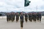 رئیس دستگاه اطلاعاتی پاکستان برکنار شد
