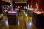 نرخ بلیت موزهها گران شد