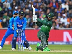 ورلڈ کپ میں بھارت نے پاکستان کو 89 رنز سے شکست دیدی