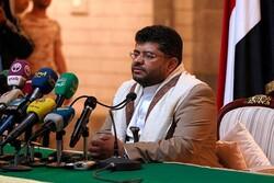 الحوثي يدعو الى رفع الحصار عن الموانئ اليمنية