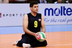 تصاحب عنوان ارزشمندترین بازیکن آسیا توسط والیبالیست قمی