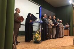 مراسم معارفه رئیس جدید دانشگاه علوم پزشکی لرستان برگزار شد