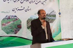 مشارکت مردم موحب تسریع در اجرای پروژههای کشاورزی میشود