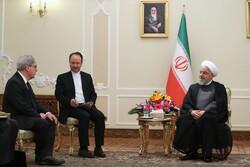 Ruhani'den AB'ye nükleer anlaşma uyarısı