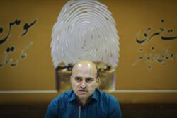 نشست خبری سومین جشنواره نشان سال عکس مطبوعات