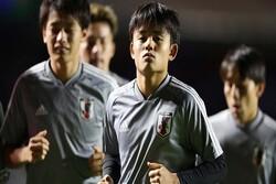 'Japon Messi' vitrine çıkıyor