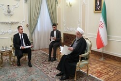 Tehran-Warsaw amicable ties should deepen in all fields of mutual interest