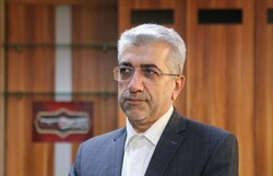 Energy min. to depart Tehran for Yerevan