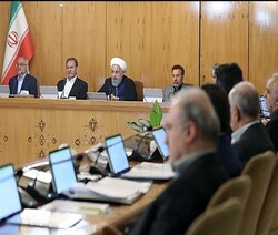 Rouhani calls for development of tourism sector