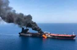 New Zealand condemns attacks on oil tankers in Oman Sea