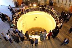 منظمة الطاقة الذرية الايرانية تکشف عن أخبار سارّة في الأيام القادمة