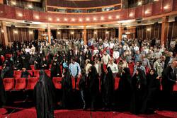 مدافع حرم شہیدوں اور شہید شعبان نصیری کی یاد میں تقریب