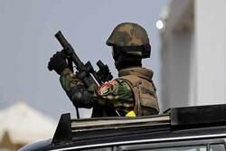 مصری فوج نے صحرائے سینا میں 15 وہابی دہشت گردوں کو ہلاک کردیا