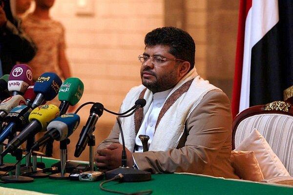 الحوثي: يوم سجل فيه صمود اليمنيين لـ2000 يوم.. وعار المطبعين