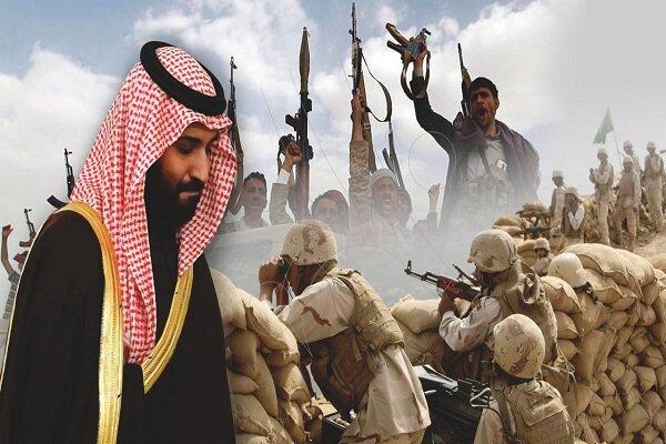 الحرب على اليمن في مرآت السعودية من 2015 حتى 2019 /فيديو