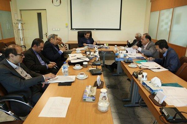 اولین جلسه تدوین سند ملی بیماری های نادر برگزار شد