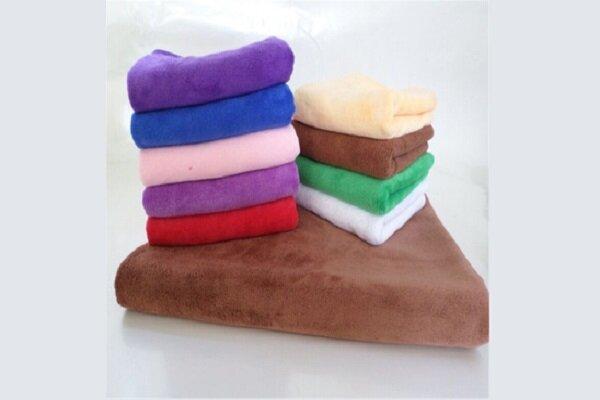 Iran exports 70 tons of nano towels in 2018