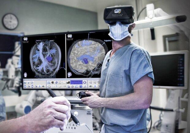نوآوری, واقعیت مجازی, تحقیقات علمی