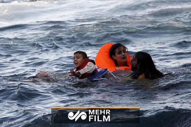 تربیلا جھیل میں کشتی الٹنے سے دو خواتین سمیت 4 افراد ہلاک