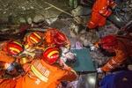 چین میں یکے بعد دیگرے دو زلزلوں سے 12 افراد ہلاک