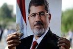 مصر کے سابق صدر مرسی کو سخت سکیورٹی میں دفن کردیا گیا