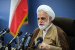 ابقای جواد لاریجانی به عنوان مشاور عالی رئیس قوه قضائیه