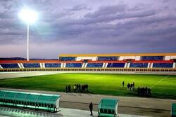 سرانه ورزش برای هر شهروند خراسان شمالی حدود نیم متر مربع است