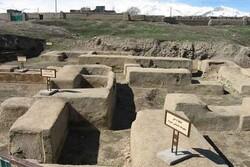 کمیتهای برای پیگیری ثبت جهانی هگمتانه و تپه نوشیجان تشکیل شد