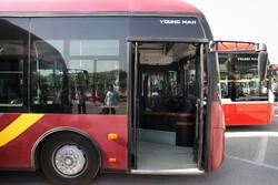 ۲۰ میلیارد ریال برای بازسازی اتوبوسهای کاشان تخصیص یافت