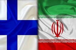 Iran, Finland hold webinar on water resources management