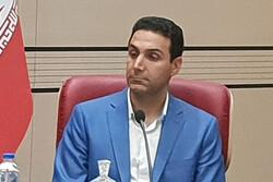 سید حسین بی نیاز مدیرکل روابط عمومی استانداری قزوین شد