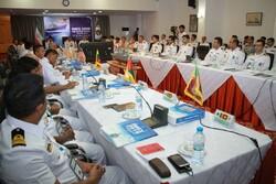 نشست هماهنگی اولیه رزمایش دریایی «آیونز» برگزار شد