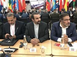 İran: ABD'nin terör politikası diğer ülkeleri hedef alıyor