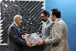 روابط هنری ارمنستان و ایران گسترش پیدا میکند