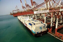 $2bn worth of goods exported from Hormozgan prov.'s customs