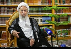 Grand ayatollah calls offer of negotiations with U.S. 'unwise'