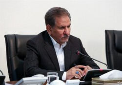 Jahangiri: Iran is a peace-seeking nation but ready to defend itself