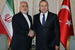 Turkish FM set to visit Iran on Thursday