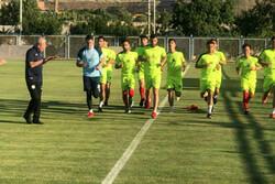حریف تدارکاتی تیم فوتبال تراکتور مشخص شد