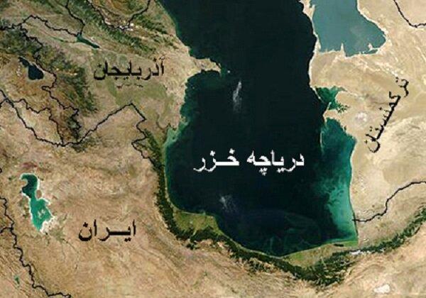 """سقوط مقاتلة """"ميغ-29"""" أذربيجانية في بحر قزوين"""