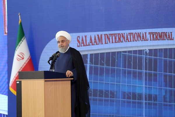 Iran not to engage in war against any nation: Rouhani