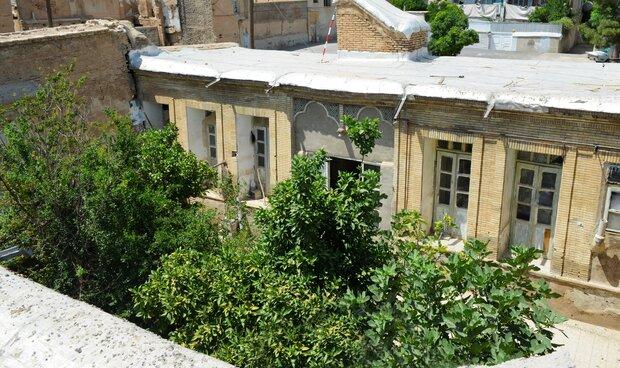 ۲۵۰ خانه تاریخی توسط بخش خصوصی در کاشان بازسازی شده است