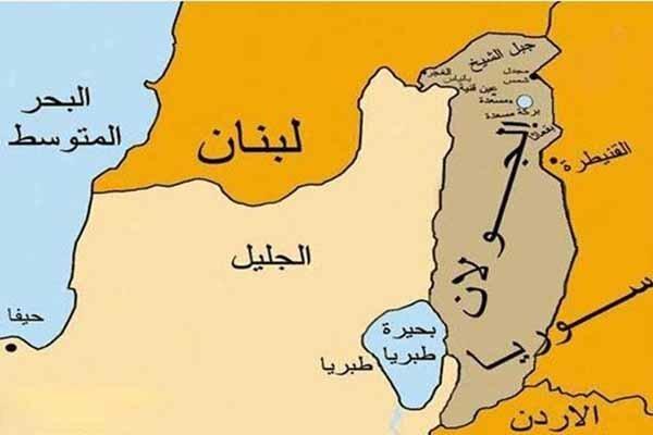 آژیر خطر حمله موشکی در الجلیل به صدا درآمد