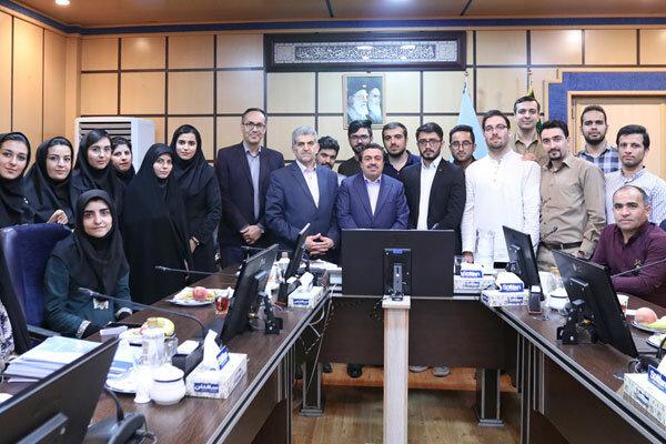 نمایندگان شوراهای صنفی مطالبات قانونی دانشجویان را پیگیری کنند